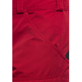 Lundhags Authentic - Pantalon long Homme - rouge
